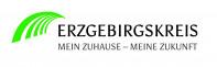 Logo Erzgebirgskreis mit Slogan CMYK